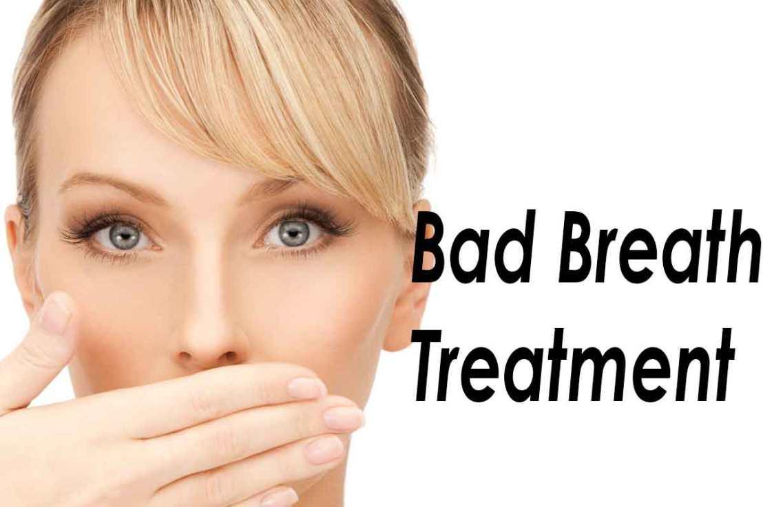 Bad Breath Treatment >> Bad Breath How To Treat Bad Breath